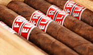 Episode #12 – Fratello Cigars & Dirty Underwear