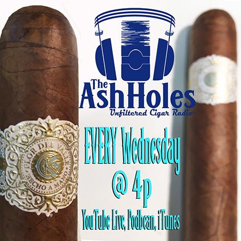 Episode #26 – Flor Del Valle by Warped Cigars