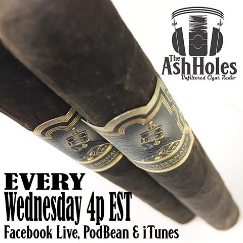 Episode #25 – Tabernacle by Foundation Cigar Company