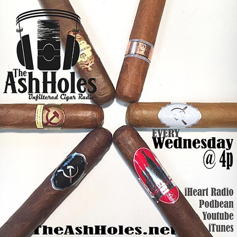 Episode #36 – Hammer + Sickle Cigars
