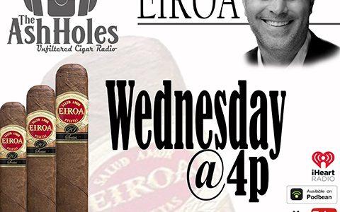 Episode #42 – A Cigar With Christian Eiroa