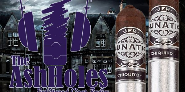 There's Nothing Chiquito About the JFR Lunatic