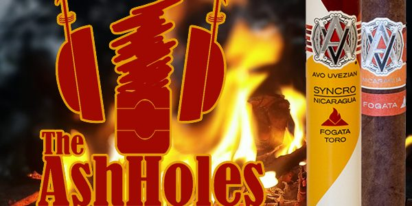 The Ash Holes Spend July 4th With Avo Syncro Forgata Tubo