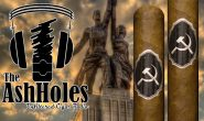 Erik Wentworth is Back With The AshHoles