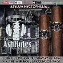 Asylum Nyctophillia Sixty Review