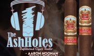 New Hosts Smoking EPC La Historia Regalias
