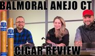 Balmoral Anejo CT Cigar Review