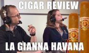 La Gianna Havana Natural Review