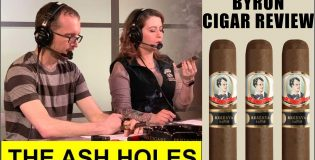 Byron Grand Poema Cigar Review