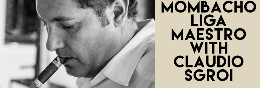 Mombacho Liga Maestro Cigar Review