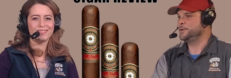 Perdomo 20th Anniversary Maduro Cigar Review