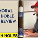 Balmoral Paso Doble Cigar Review