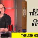 King's Treasure Cigar Review