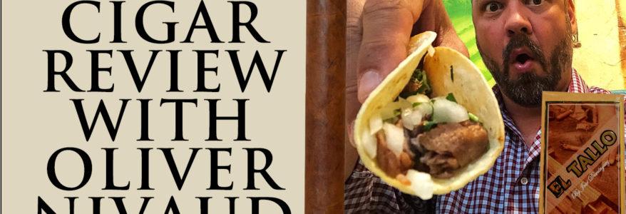 El Tallo Cigar Revew
